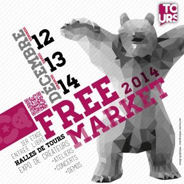 Free Market 2014