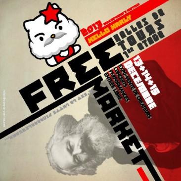 Free Market 2013