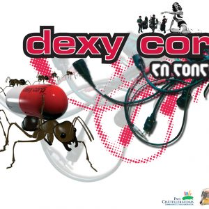 affiche dexy corp_ 2008