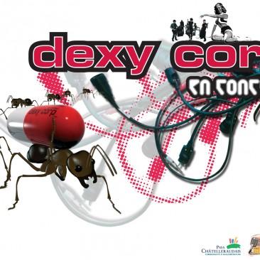 Dexy Corp_