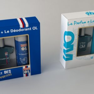 déo/parfum OM+OL