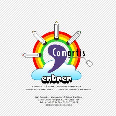 site Comartis