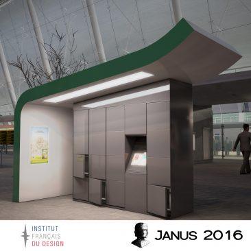 EPTAbricks / e-lockers