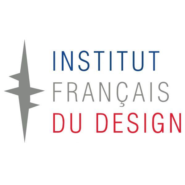 logo institut francais du design