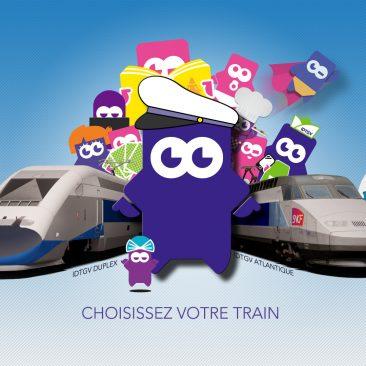 SNCF / IDTGV